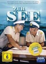 Zur See (Inkl.Bonus DVD Und Seesack) DVD NEU & OVP