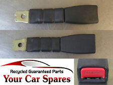 Kia Picanto Seat Belt Buckle Universal Front 04-11 Mk1 04072802