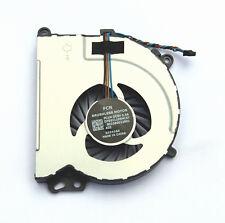 HP ENVY 15-j15lea Laptop CPU Cooling Fan 6033B0032801 - NEW
