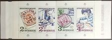 Sweden 1986 Stockholmia Stamp Collecting Booklet MNH