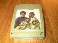 Captain & Tennille - Love Will Keep Us Together - 8 track