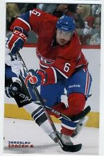 Hockey Montreal Canadiens Team Card 2010-11 Cards UPick from list