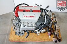 JDM ACURA DC5  K20A TYPE R RSX ENGINE 2.0L I-VTEC MOTOR AND 6SPD LSD Y2M3 TRANS