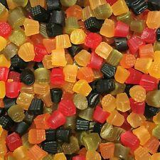 Lions Midget Gems Real Liquorice 500g Original Hard Retro Sweets Present Party🍬
