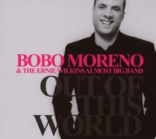 Moreno Bobo & The Ernie Wilkins Almost Big Band - Out of This World