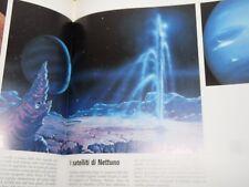 GEOGRAFIA ASTRONOMICA ASTRONOMIA - ATLANTE DELL'UNIVERSO a colori UTET 1997