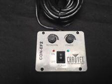 Chauvet Con-EF2 Flash/Rotation Remote Controller