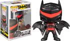 Funko Pop Batman Hellbat Figure w/ Protector SPECIAL EDITION