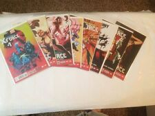 Uncanny X-Force bundle (Marvel) (2013-2014)