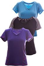 (R2) Sports Damen Funktionsshirt Funktionstop Shirt T-Shirt Fitness Neu