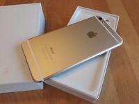 Apple iPhone 6 Plus 128GB Gold  **WIE NEU**  simlockfrei + iCloudfrei !