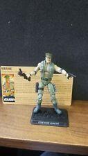 New listing G.I. Joe Gung Ho V18 With File Card