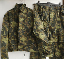 Size 54/4 L Russia Air forces uniform Summer Suit Pilot 2007 Butane TTSKO