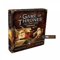 A Game of Thrones The Card Game - 2nd Edition Core Set - Fantasy Flight FFG-GT01