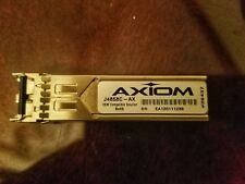 HP compatible AXIOM J4858C-AX Gigabit-SX-LC Mini-GBIC Transceiver