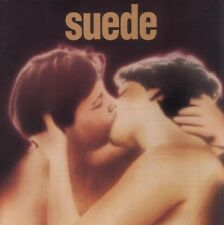 Suede SELF TITLED (INSATIABLE1) Debut Album 180g DEMON RECORDS New Vinyl LP