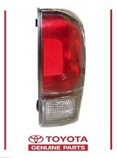 Genuine Toyota Tacoma 2016 2017 Limited Right Rear Tail Light OEM