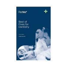 Best of Fives for Dentistry by Douglas Hammond (author)
