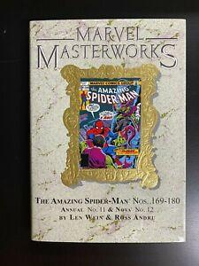 Marvel Masterworks Amazing Spider-Man 17