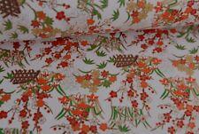 Traditional Japanese Chiyogami Washi Yuzen Paper (WH62) ~ Large Sheet 61 x 45cm