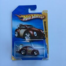 Hot Wheels 2010 New Models Volkswagen Beetle
