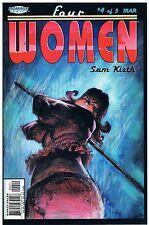 Four Women No.4 / 2002 Sam Kieth