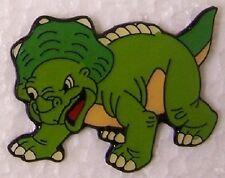 Hat Lapel Pin Scarf Clasp Animal Dinosaur #2  NEW
