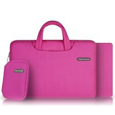 "Apple Macbook pro 15"" notebook bag Cartinoe fashion desgin ambilight series"