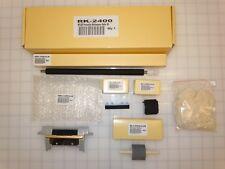 HP LASERJET 2420 2430 PREVENTIVE MAINTENANCE ROLLER KIT PAPER JAM FIX KIT + WARR