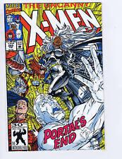 X-Men #285 Marvel 1992