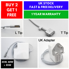 85w 60w 45w Power Adapter Charger for 1 2 Mac Book Macbook Pro 15 17