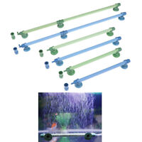 Fish Tank Aquarium Air Stone Bubble Tube Aeration Air Pump Access 3C