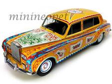 PARAGON 98212 1964 64 ROLLS ROYCE PHANTOM V 1/18 DIECAST MODEL CAR JOHN LENNON