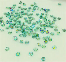 S Nail Art Decorations Nail R13 1000Pc Green Micro Rhinestones For Nails Crystal