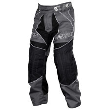 Exalt Paintball T4 Pants - Charcoal - Large