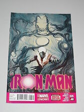 IRON MAN #26 MARVEL COMICS