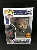 The Predator Fugitive Predator Chase Limited Edition Funko Pop Vinyl