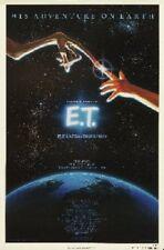 Et Mini Movie Poster 11x17