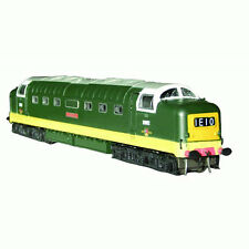 'Deltic' D9002 The King's Own Yorkshire Light Inf. - UK 1961 - OO 1/76 (L) (No5)