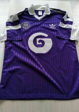 Maillot football Anderlecht 1989