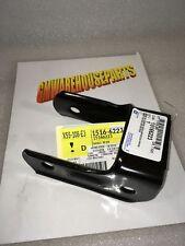2006-2010 HUMMER H3  REAR SUSPENSION LEAF SPRING SHACKLE NEW GM # 15166223