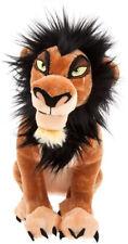 """Disney The Lion King Scar 14"""" Plush Kid Toy Gift"""