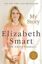 (NEW) My Story by Elizabeth Smart and Chris Stewart (2014, Paperback)