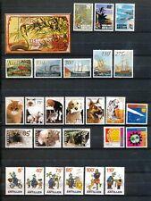 Nederlandse Antillen Jaargang 2001 postfris