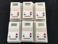 Lot Of 6 Automated Logic LSPRO Communicating Sensor ( Thermostat )