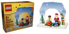 LEGO 850939 Minifiguren-Weihnachtsmann-Set-Christmas-OVP-Neu-New