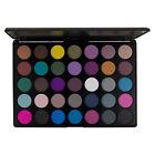Blush Professional 35 color Ahumados Ojos Paleta de sombras