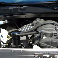 11-17 Billet Oil Catch Can Z-Bracket 6.4 HEMI Technology Charger 300 Challenger