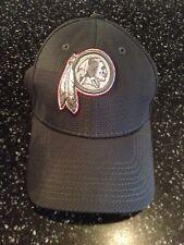 Dark Gray New Era Medium-Large Washington Redskins Hat