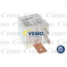 1 Temporisateur de préchauffage VEMO V15-71-0004 convient à AUDI SEAT SKODA VW
